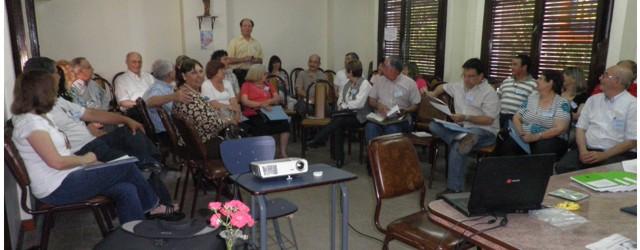 II Enc. Reg. Bs. As: Pastoral para la Familia