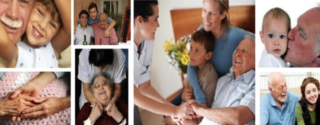 Curso Familia y Ancianidad