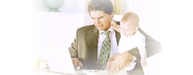 El 41% de los argentinos le dedica más tiempo al trabajo que a su familia