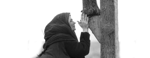 María, ejemplo de amor a los hijos y a Dios