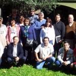Participantes Junta