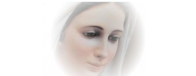 María, modelo de entrega