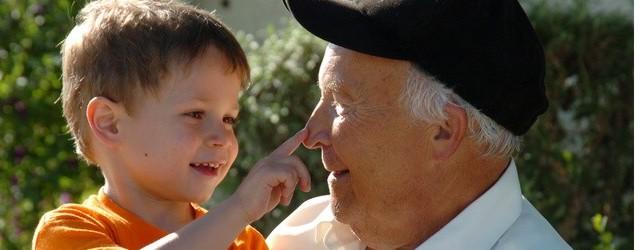 Formosa: proponen «adoptar» abuelos