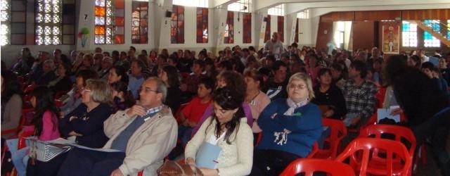 Enc.de Familias en San Miguel