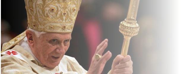 Renuncia del Papa