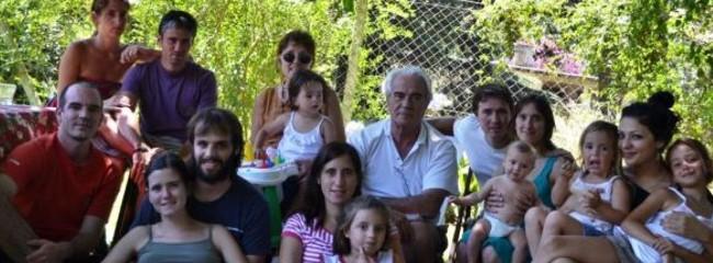 Consultoría de familias para la familia
