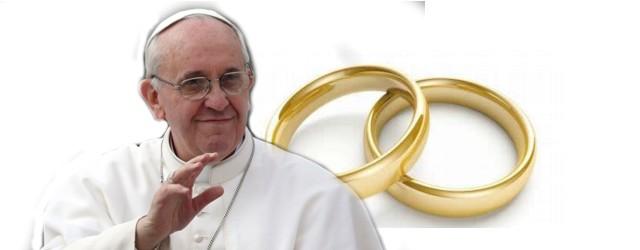 """Sínodo de la Familia: """"Un gran amor del Papa por las Familias"""""""