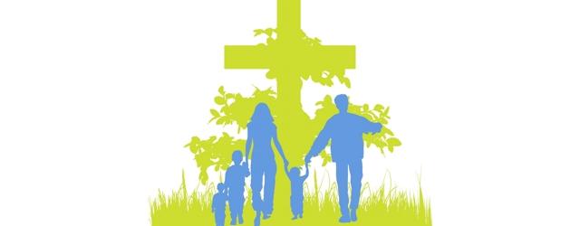 Cruz del Eje: Misa por las Familias