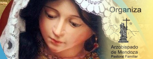 Consagración de familias a María