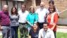 Cruz del Eje: Matrimonios del Secretariado