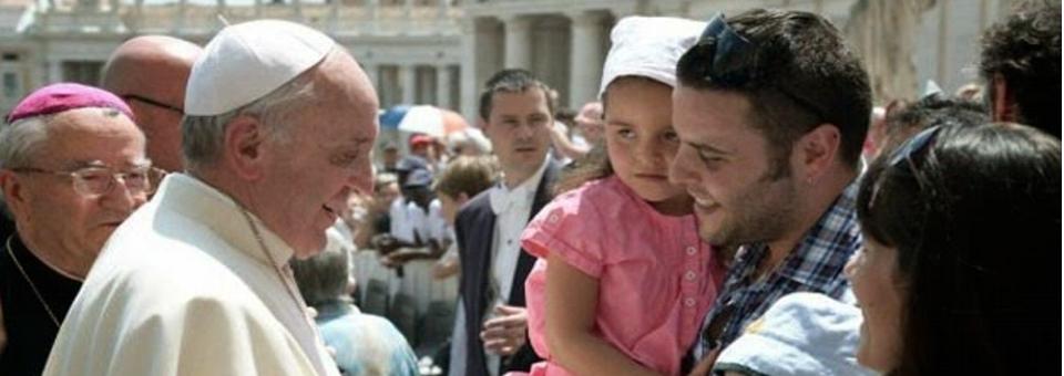 Exhortación Apostólica sobre la Familia