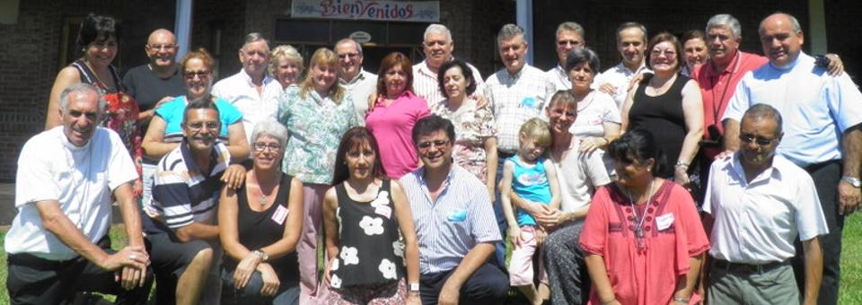 Regional de Pastoral Familiar NEA
