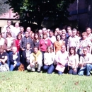 JUNTA NACIONAL DE PASTORAL FAMILIAR 2015