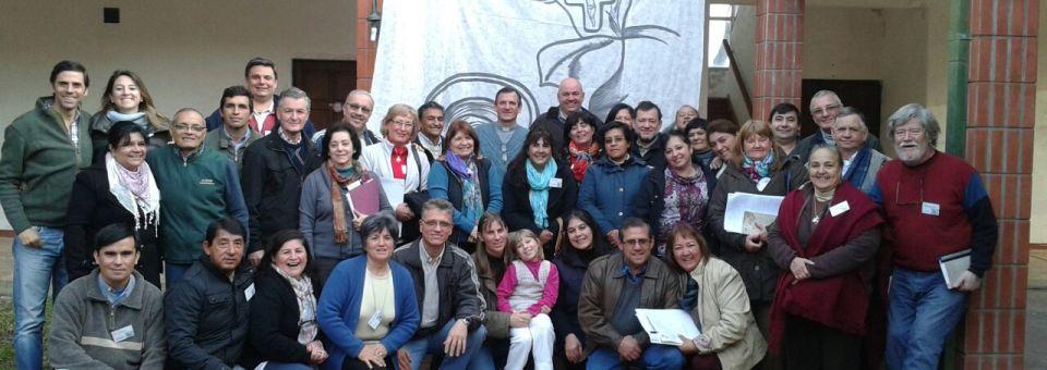 NEA: Encuentro Regional de Pastoral Familiar