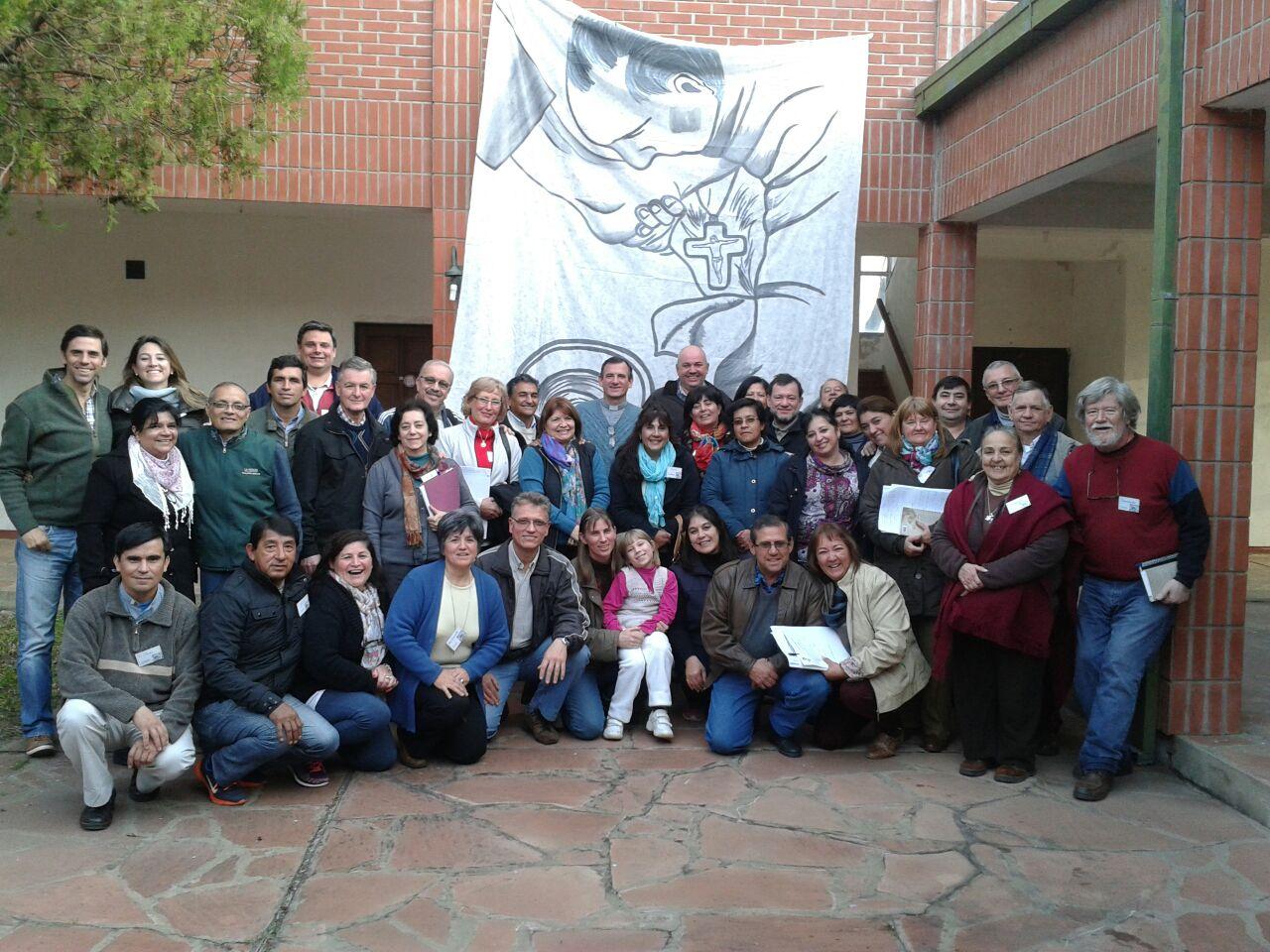 NEA: Encuentro Regional de Pastoral Familiar 2016