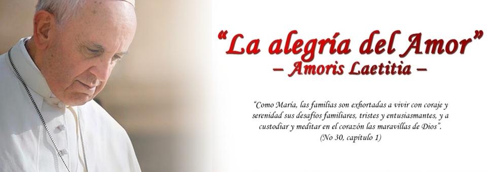 Entrevistas sobre Amoris Laetitia