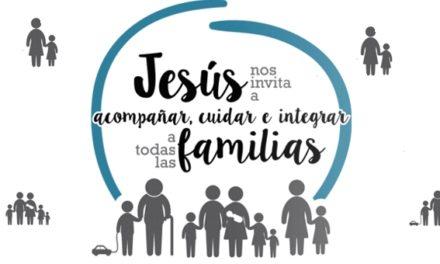 Encuentro Nacional de Pastoral Familiar – Córdoba 2017 – Materiales