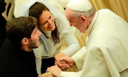 Sexto mandamiento: una llamada a la fidelidad