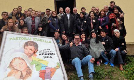 NEA: Encuentro Regional de Pastoral Familiar 2017