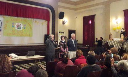 Santa Rosa: II Encuentro Catequístico Diocesano
