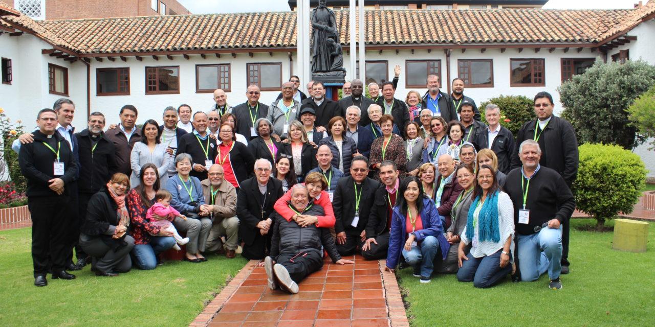 III Encuentro Latinoamericano y del Caribe de Pastoral Familiar