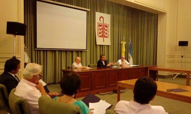 Instituciones y organizaciones provida se reúnen en el Episcopado