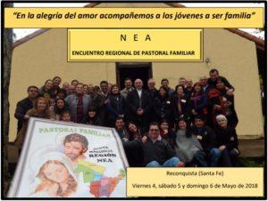 Encuentro NEA 2018