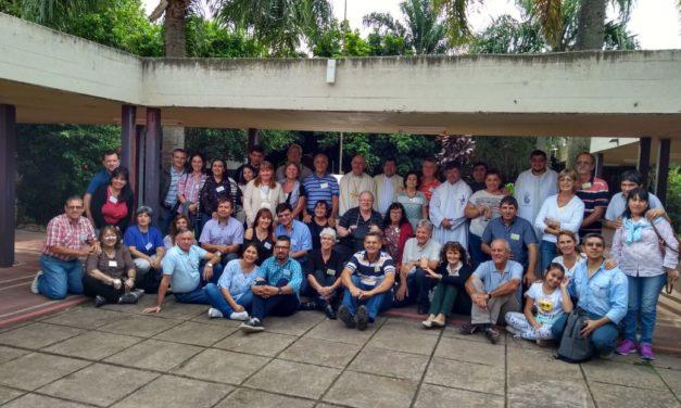 Encuentro Regional NEA 2018