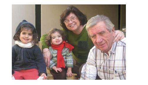 Adviento – Encuentros para abuelos y nietos