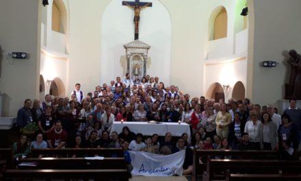 Junta Nacional de Pastoral Familiar 2019 – Síntesis del Encuentro