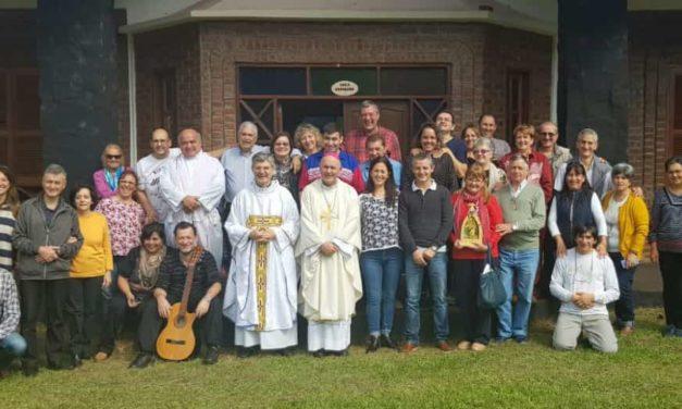 Encuentro de Pastoral Familiar Región NEA 2019