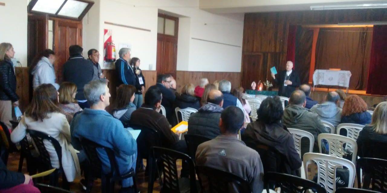 X Encuentro de Pastoral Familiar Región Buenos Aires
