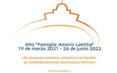 Año de la «Familia Amoris Laetitia»