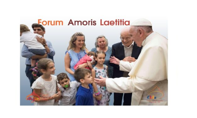 Foro: ¿En qué punto estamos con Amoris Laetitia?